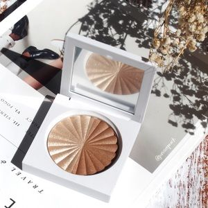 NEW OFRA Hot Cocoa Duo